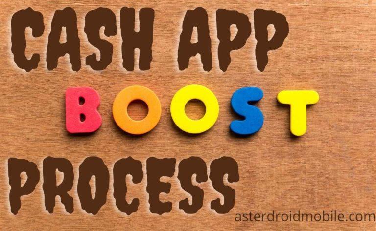 Use Cash App Boost on Doordash