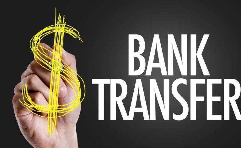 transfer money from greendot card